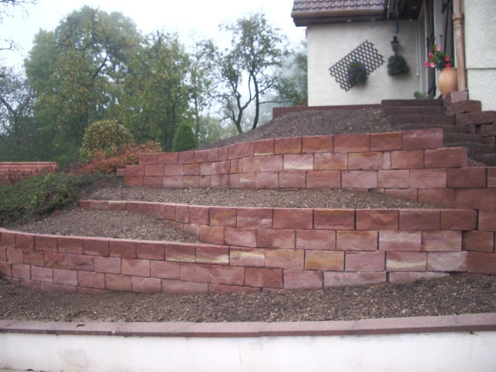 Cl ture et murs d coratifs wissembourg haguenau outre foret for Murs exterieurs decoratifs